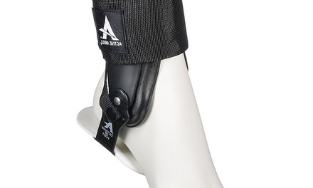 Knee and Ankle Supports
